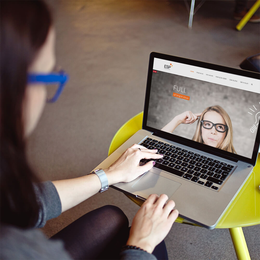 esp-website-design