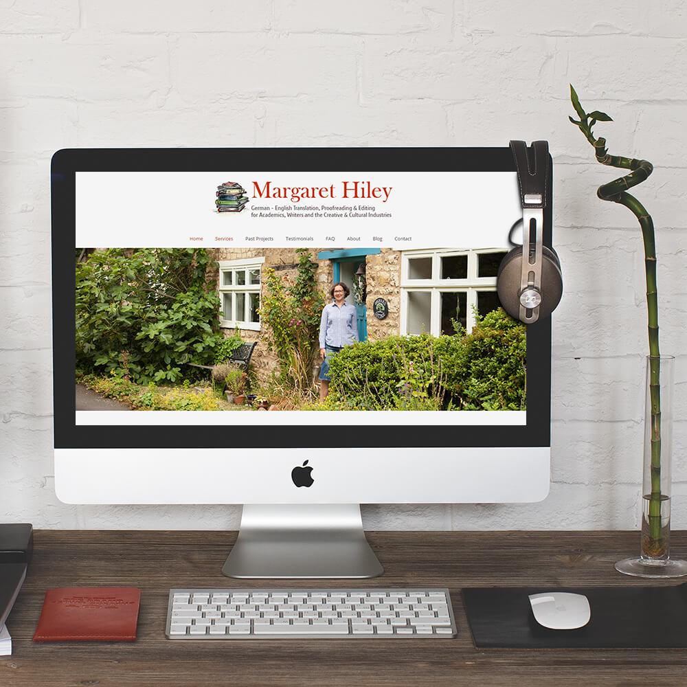 margaret-hiley-website-design