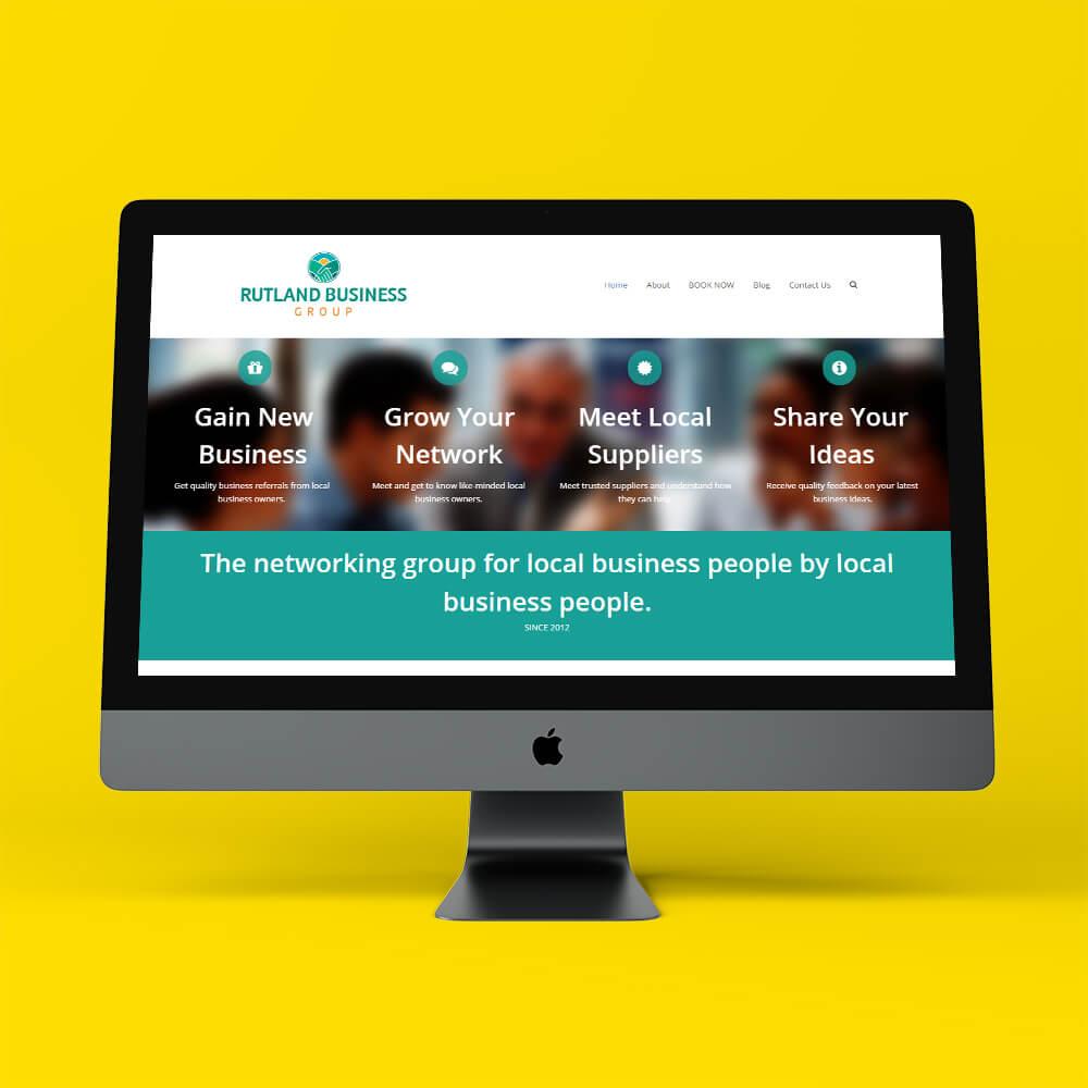 rutland-business-web-designer