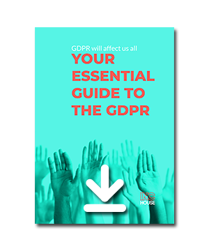 free GDPR essentials guide download