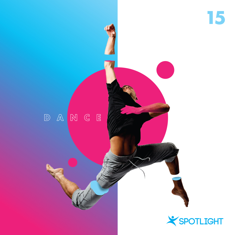 Programme design Rutland for Spotlight 15